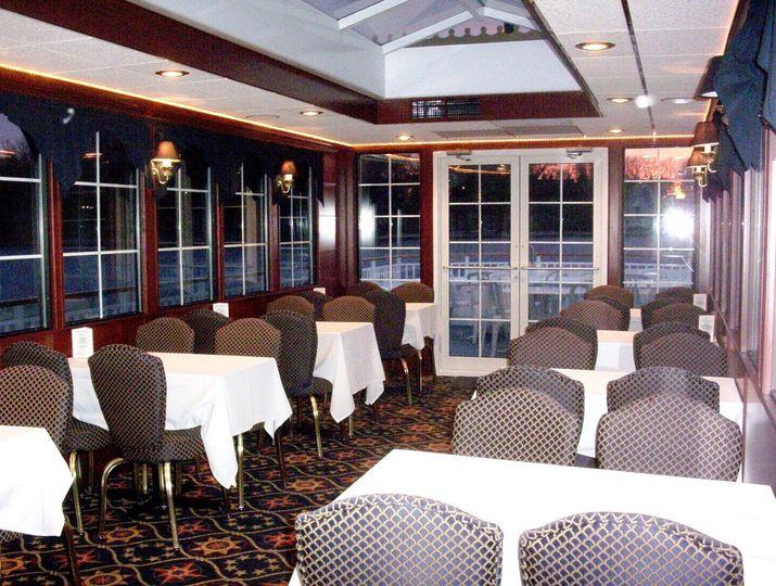 mq upper deck cabin