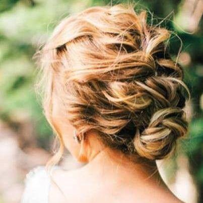 Inward braids