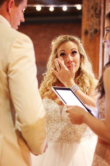 Cryong bride
