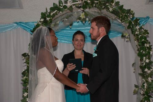 Tmx 1495815951543 Dsc0058 Asheville, North Carolina wedding officiant