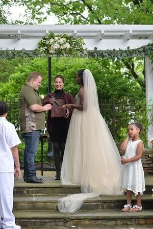 Tmx 1496129686946 1848587515596694673764182487052813517877816n Asheville, North Carolina wedding officiant