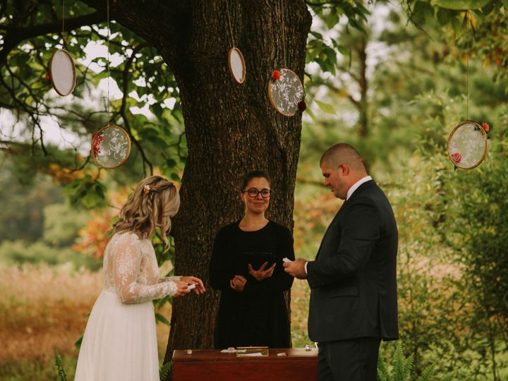 Tmx 1506709112626 Ceremony 114 Asheville, North Carolina wedding officiant