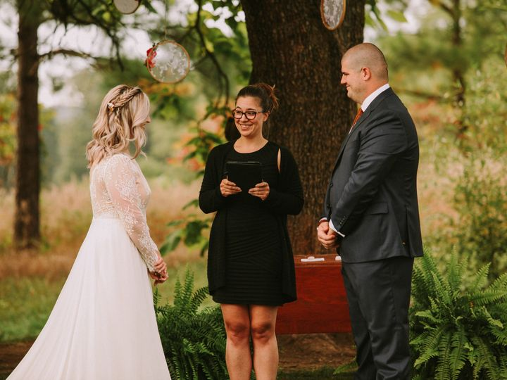 Tmx 1506709247740 Ceremony 78 Asheville, North Carolina wedding officiant