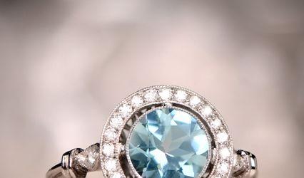 Estate Diamond Jewelry 1
