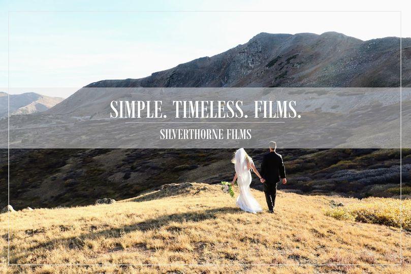 silverthorne films 51 999686 158325466022511