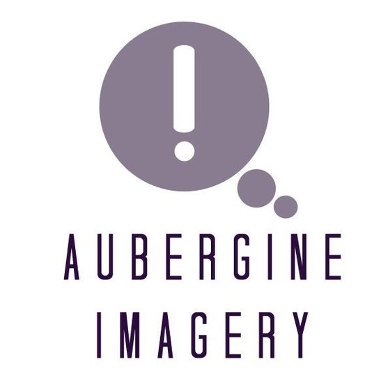 Aubergine Imagery