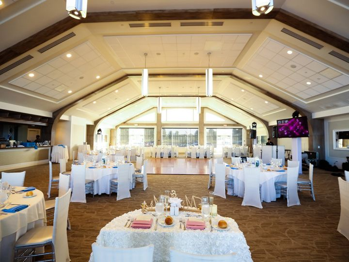 Tmx Michael Dempsey Boathouse03 51 910786 157921367242877 Princeton Junction, NJ wedding venue