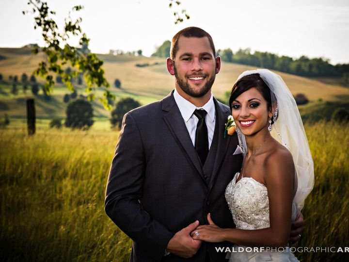 Tmx 1456325816173 Graziano Walker 510 Bristol, VA wedding venue