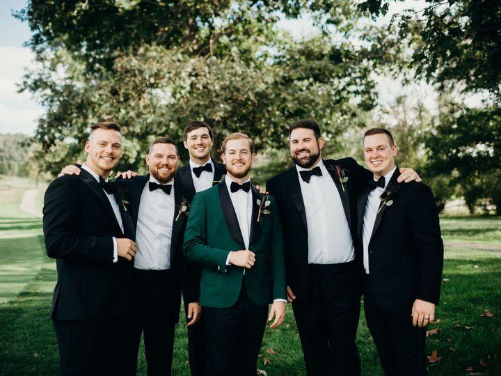 Tmx Hayeswedding 346 Min 51 530786 V1 Bristol, VA wedding venue