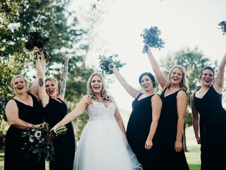 Tmx Hayeswedding 75 Min 51 530786 V1 Bristol, VA wedding venue