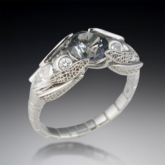 Krikawa Jewelry Designs Jewelry Tucson AZ WeddingWire