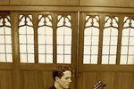 Dr. Morgan Stuart, Classical Guitarist image
