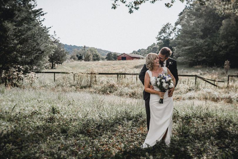 Dana & James Wedding