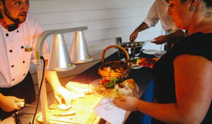 SERVE! Catering and Events