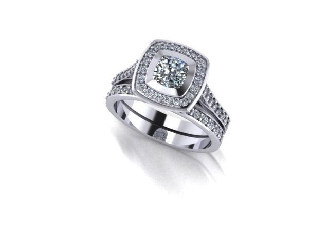 Tmx 1389038512454 Engagement Ring  Webster wedding jewelry
