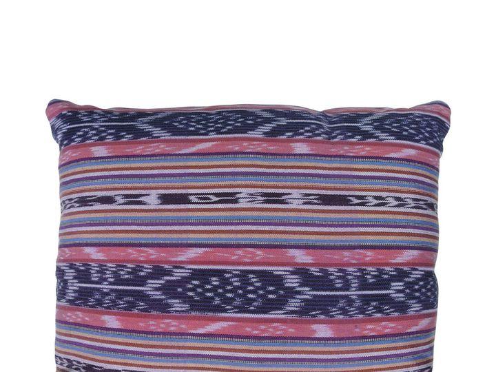 Tmx 1431017238514 Guatemala Pink Pillow1024x1024 Cambridge wedding favor