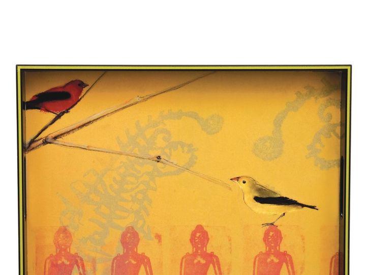 Tmx 1431017349591 Warbler On Buddha Rectangular Lacquer Serving Tray Cambridge wedding favor