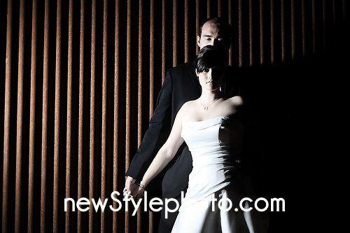 contemporary wedding photography arizona