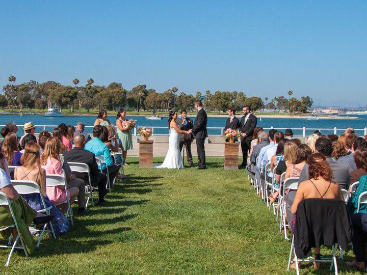Tmx 1467052440408 7a880b8d 1a60 48b0 A590 6516a1fe2ac7 La Jolla, CA wedding planner