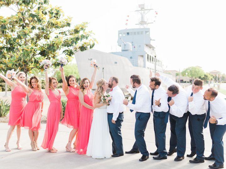 Tmx 1536269984 3c1dd4d2c70c0e22 1536269980 30627086d0031b54 1536269975912 8 MelanieDerekWeddin La Jolla, CA wedding planner
