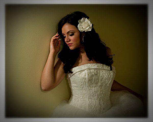 bridewall