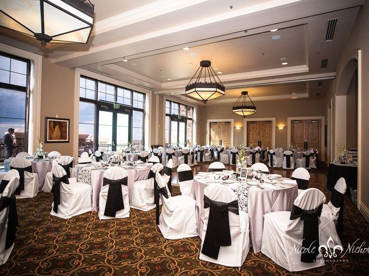 Tmx 1425078651836 Cpb233nicole Nichols Photography Aurora, CO wedding venue