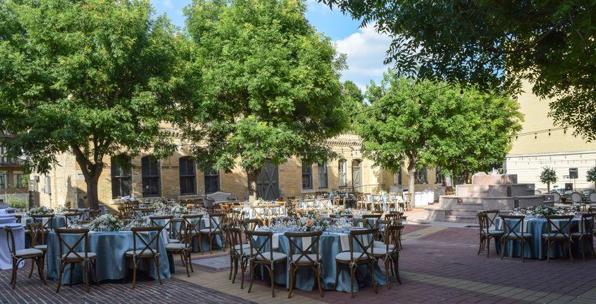 Wedding Venues In San Antonio Tx | San Antonio Museum Of Art Venue San Antonio Tx Weddingwire