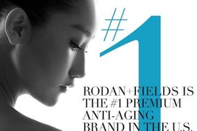 Rodan + Fields Skin Care