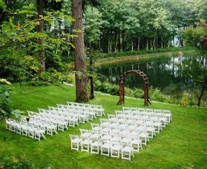 Bridal Veil Lakes Venue Bridal Veil Or Weddingwire