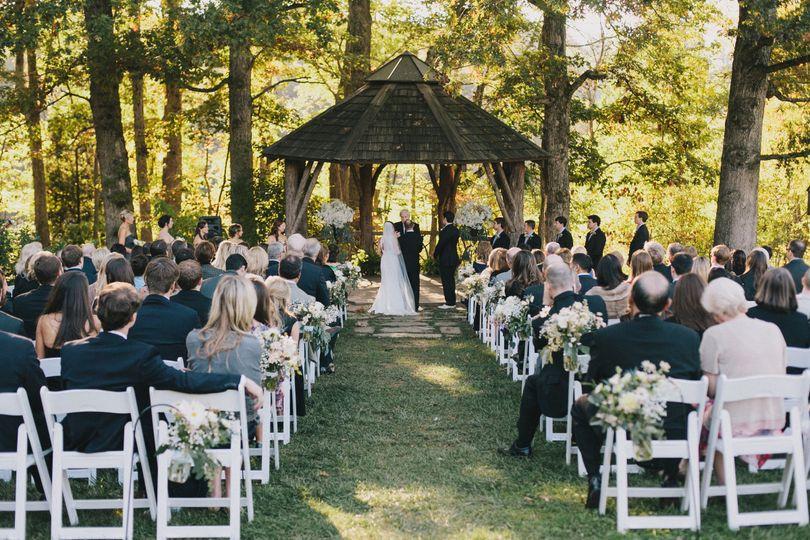 The farm venue candler nc weddingwire 800x800 1420575219627 gazebo junglespirit Image collections