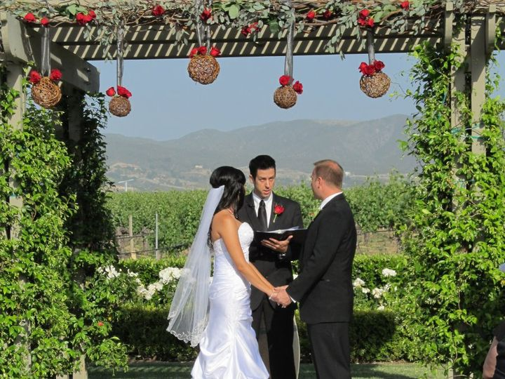 Tmx 1343330727662 Mikekellibrian2 Temecula, CA wedding officiant