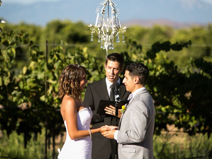 Tmx 1414354922776 Mm 624 Temecula, CA wedding officiant