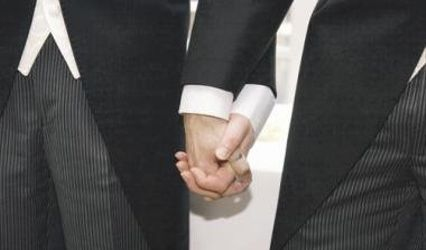 DCs Gay Wedding Planners 1