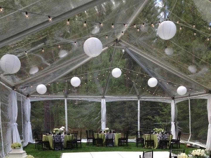 Tmx 1351901544065 MerrilyLaughingBearLodge Roseville wedding rental