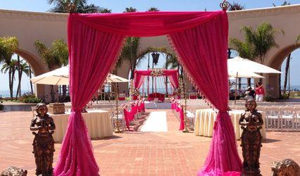 Hilton Santa Barbara Beachfront Resort 1