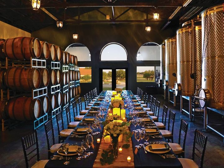 Tmx Barrel Room Dining 51 156786 157850095292368 Florence, TX wedding venue