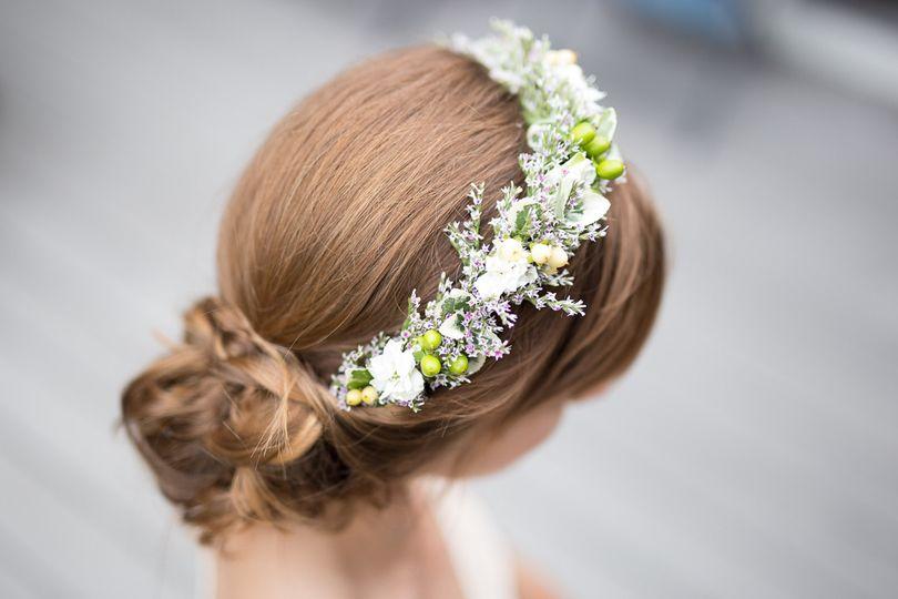 Ithaca NY Bride