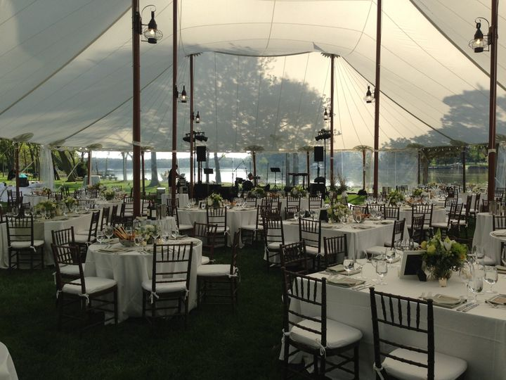 Tmx 1393436020133 Gbb Sailclothtent Connif Chestertown, Maryland wedding rental