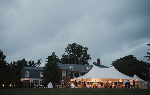 Tmx 1523639923 91184e3af8f742dd 1523639923 0a601025dec65c7b 1523639922659 4 45x63 Brittland Chestertown, Maryland wedding rental