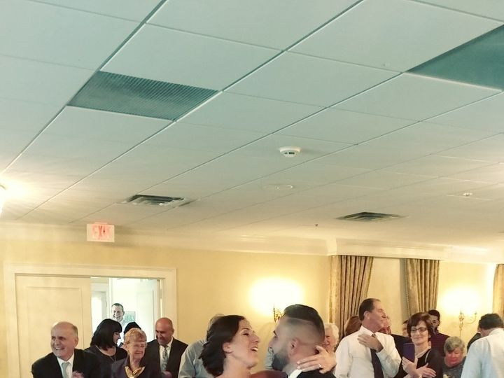 Tmx 1510931779667 Saad 10 21 17 First Dance 2 Monroe, CT wedding dj