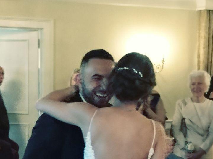 Tmx 1510931793268 Saad 10 21 17 First Dance 3 Monroe, CT wedding dj