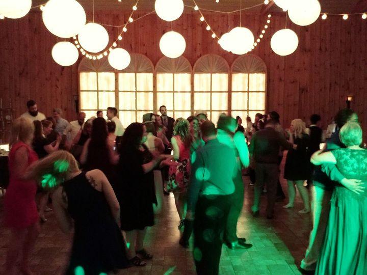 Tmx 1510955628369 Burr 17 Monroe, CT wedding dj