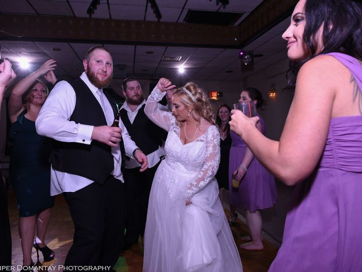 Tmx 1510957828693 Keith Jackson 5 Monroe, CT wedding dj