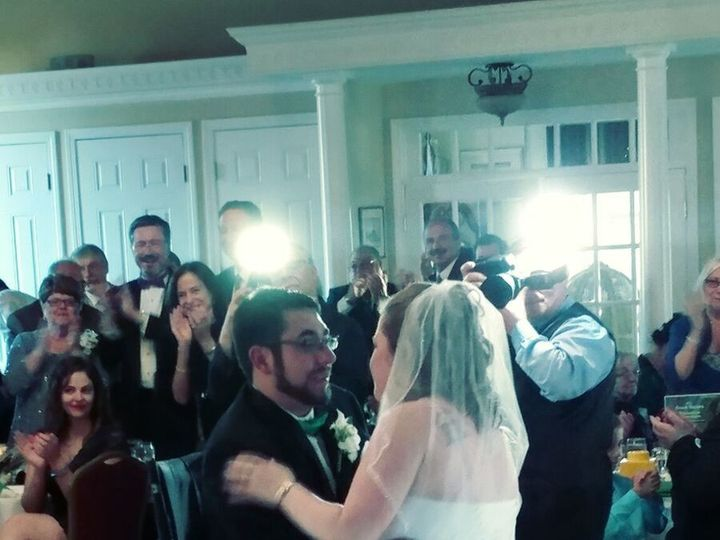 Tmx 1511273041412 Capitao 4 Monroe, CT wedding dj