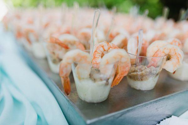 Shrimp, Grits & Gravy