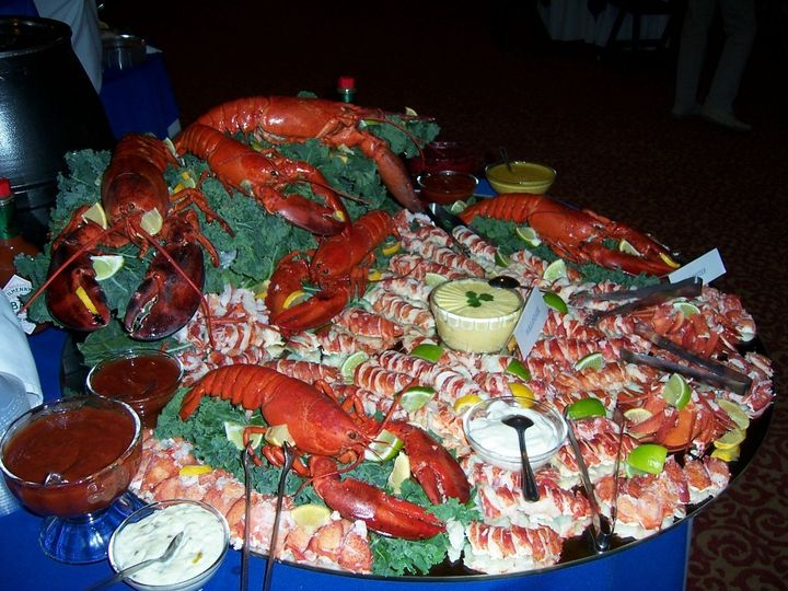 Lobster heaven