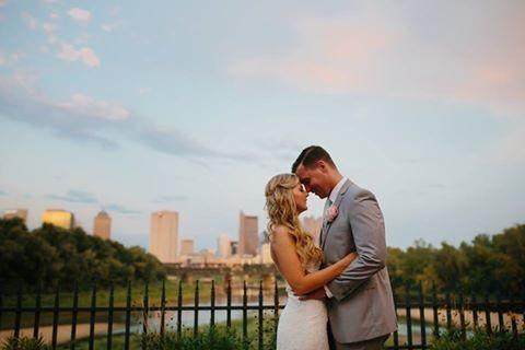taylor and matt wedding