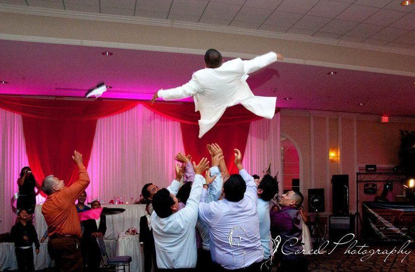 Executive Events & Weddings