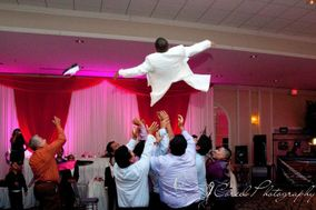Executive Events & Weddings