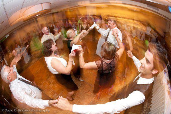 Marriott Wedding (Indoor)